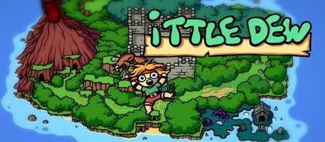 Ittle Dew v1.2 Apk ~ free Android apps and games | free Android apps and games | Scoop.it