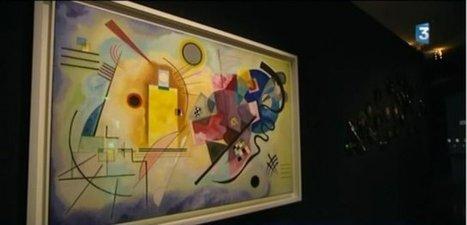 Musicircus, de John Cage, au Centre Pompidou Metz - France 3 Lorraine | Arts vivants, identité européenne - Living Arts, european Identity | Scoop.it