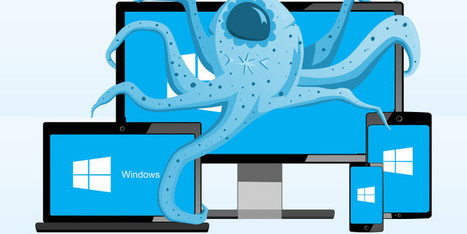 Windows on Every Device – This Is How Microsoft Is Realizing Its New Ecosystem | Innovation & Technology | Scoop.it
