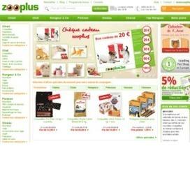 Codes promo Zooplus valides et vérifiés à la mai | codes promos | Scoop.it