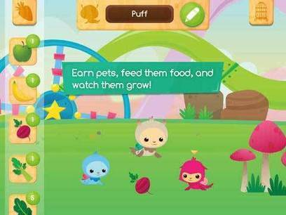 Review: Pet Bingo by Duck Duck Moose | Math Games for Kids | Educational Apps and Fun Games for Kids | Scoop.it