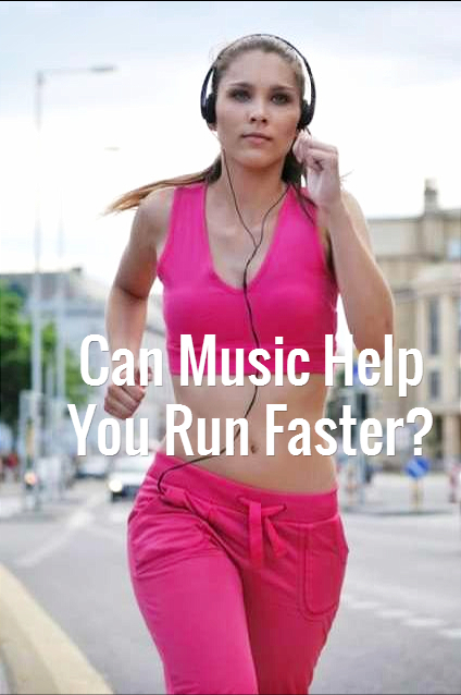 Can Music Help You Run Faster? | She Enters The 5th Chamber Of Fitness | Scoop.it