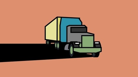 The driverless truck is coming, and it's going to automate millions of jobs | Global autopoietic university (GAU) | Scoop.it