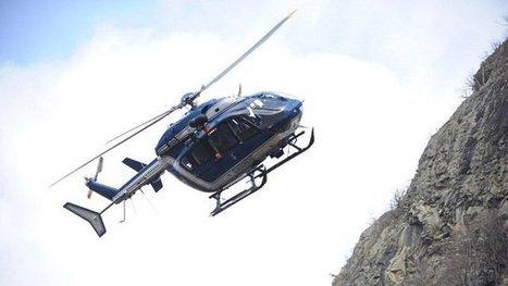 Les réactions de compassion se multiplient après le crash de l'hélicoptère de la gendarmerie dans les Hautes-Pyrénées - France 3 Midi-Pyrénées | Vallée d'Aure - Pyrénées | Scoop.it