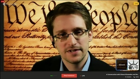 Remaining Snowden docs will be released to avert 'unspecified US war' – Cryptome | Data farming | Scoop.it