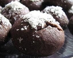 Kakaolu Islak Kurabiye Tarifi | hamurisitarifleri | Scoop.it
