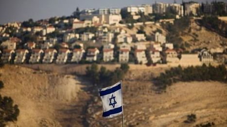 EU sets guidelines on labelling Israeli settlement goods - BBC News | Upsetment | Scoop.it