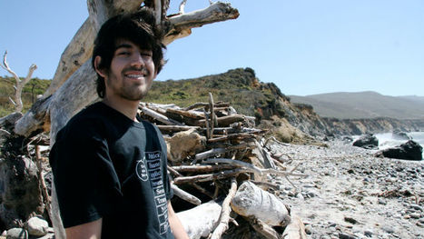 How Aaron Swartz Caught the FBI's Attention | An Eye on New Media | Scoop.it