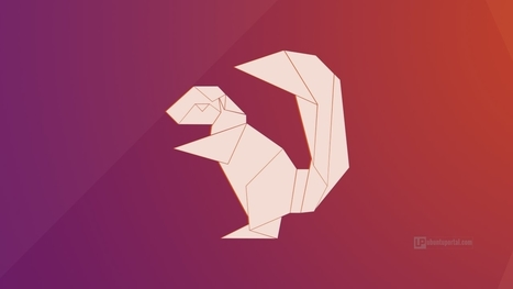 Ubuntu 16.04 Mascot Revealed – Available in SVG and XCF Files, Download it Now - Ubuntu Portal | Linux Scoop | Scoop.it