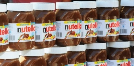 """Un """"amendement Nutella"""" adopté au Sénat   Ma revue du Web   Scoop.it"""