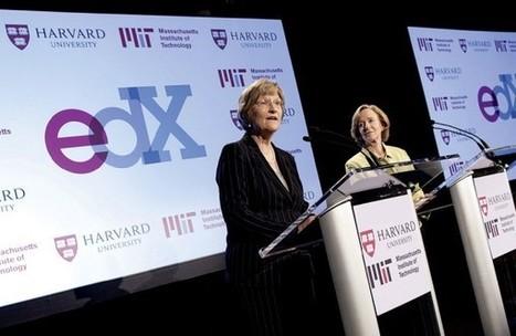 Harvard, Extended - Harvard Magazine | Growing the Online Campus | Scoop.it