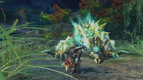 monster-hunter-3-ultimate-50ee85bb6d4a9.jpg (1280x720 pixels)   Monster Hunter 3 ultimate   Scoop.it