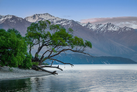 NEW ZEALAND, SOUTH ISLAND FLY AND DRIVE AWAY | Björn Moerman | Fuji X-Pro1 | Scoop.it
