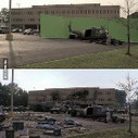 Before and After special effects - via @9GAGTweets | Filmmaking | Scoop.it
