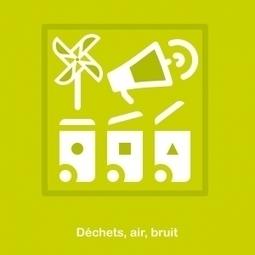 Mobiliser les entreprises et développer le tri et la valorisation de leurs déchets | Collectivités : Actualités et innovations sur la gestion des déchets | Scoop.it