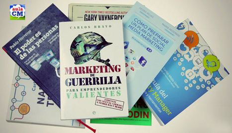 Los 10 Mejores Libros de 2013 sobre Marketing y Social Media | Comunicación digital | Scoop.it
