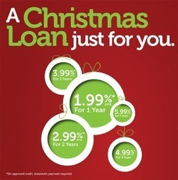 Paydayjunction.co.uk, showing the way to derive fund for Christmas in the form of Xmas Loans | Paydayjunction | Online Loans | Scoop.it