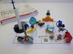 Lego Serious Play : Sensibiliser vos collaborateurs à l'environnement de votre organisation   Seriousplay - LEGO Method   Scoop.it