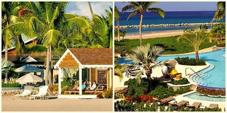 Nevis Luxury Suite Summer Celebration | Caribbean Island Travel | Scoop.it
