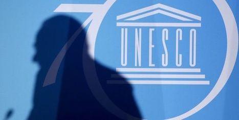 M. Hollande veut créer un «droit d'asile» pour les oeuvres menacées | Le Monde | Kiosque du monde : A la une | Scoop.it