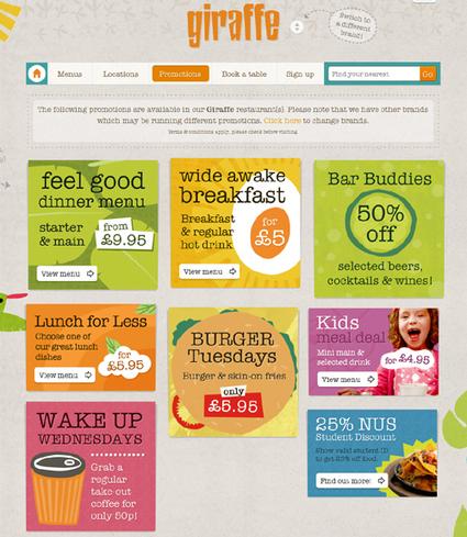 30 Hand-Picked eCommerce Website Designs For Your Inspiration | Best Design Tutorials | E-commerce Trends | Scoop.it