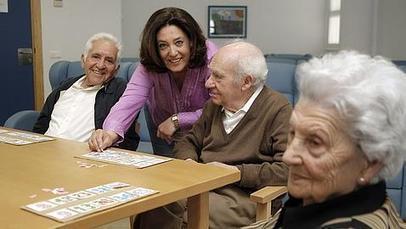 Cuidado Adecuado Para Un Paciente De Alzheimer - Como Revertir el Alzheimer | Sintomas Del Alzheimer | Scoop.it
