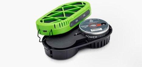 PowerTrekk : recharger votre smartphone avec de l'eau ! | Innovations - Energies vertes | Scoop.it