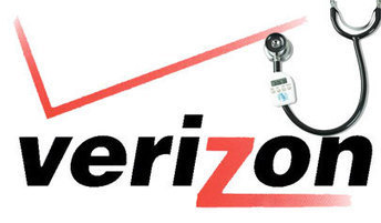 Verizon Launches New Mobile Health Software Solution | Digitized Health | Scoop.it