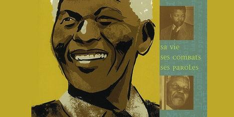 Nelson Mandela dans les livres | Nelson Mandela en français | Scoop.it