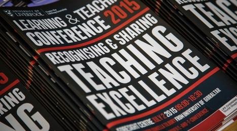 Cómo mejorar la calidad de la enseñanza universitaria - Universidad, sí | Educación y TIC | Scoop.it