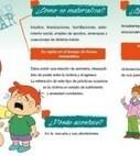 Bullying: la difícil tarea de que los chicos vayan felices a clases - Diario Victoria   Problemas de Aprendizaje   Scoop.it