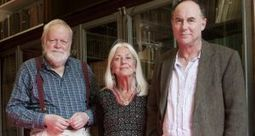 What is poetry? Three masters look for answers | The Irish Literary Times | Scoop.it