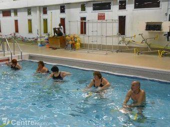 Trois piscines du Giennois proposent cette activité - La République du Centre | Aquabike | Scoop.it
