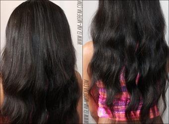 Kim Kardashian Inspired Hair. | Clip in Hair Extensions | Scoop.it