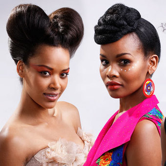 SAFW latest hair trends | Easy Waves on styling you can see and feel | Scoop.it