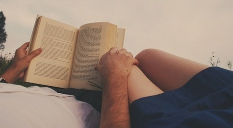 Why Readers, Scientifically, Are The Best People To Fall In Love With | LibraryLinks LiensBiblio | Scoop.it