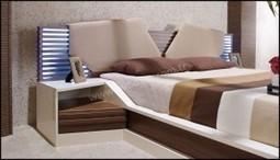 Kelebek mobilya yatak modelleri | mobilya | Scoop.it