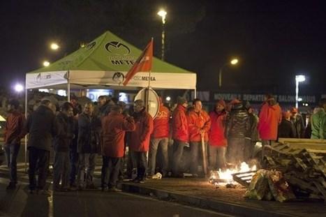 Nog geen witte rook voor overleg over stakingsrecht | WVS - Website voor Syndicalisten | Scoop.it