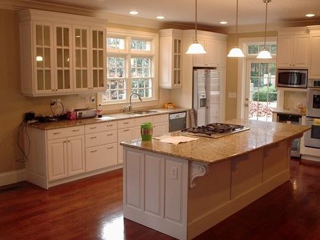Phụ kiện tủ bếp cao cấp: Những việc nên và không nên trong thiết kế bếp gia đình | Xu hướng cho các mẫu thiết kế bếp đẹp hiện đại | Scoop.it
