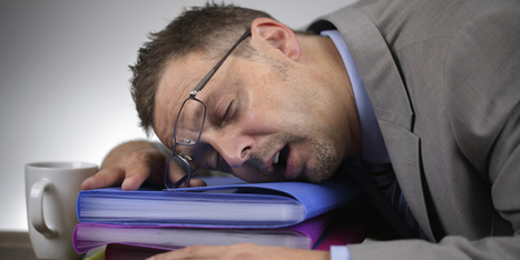 iPad linked to bad sleep - scientists say | Curtin iPad User Group | Scoop.it