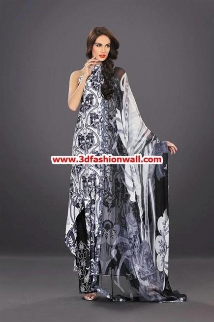 HSY Lawn 2013 Collection for Pakistani Ladies | Pakistani dresses | Scoop.it