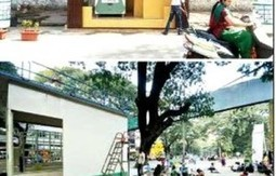 Used plastic bottles to get new home in Pune | Plastics News And Plastics News India | Scoop.it