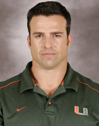 Alabama hires Miami Hurricanes' Mario Cristobal as O-line coach | The Billy Pulpit | Scoop.it