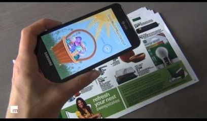 Augmented Reality in India is on the Rise | Augmented Reality App | Scoop.it