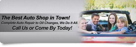 Mesa Auto Repair Shop | Auto Mechanics | Brake Service, Mesa Arizona | Automotive | Scoop.it