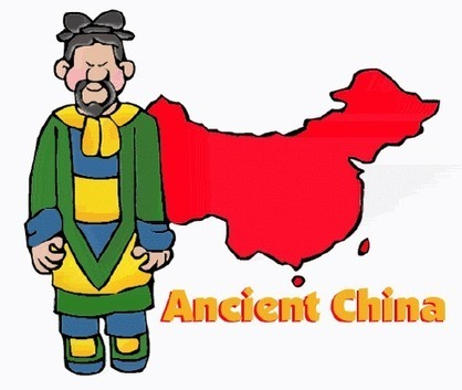 Index for Teachers: Ancient China - Ancient Chinese Life for Kids | World History in Social Studies | Scoop.it
