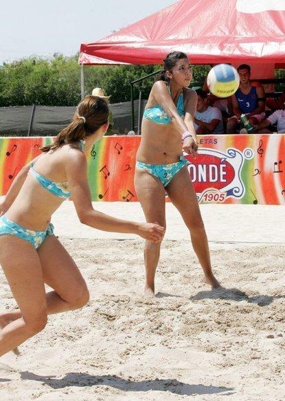 Pricilia GONZALEZ Mex Voleibol - moonlight-radio-dx's blog | voleibol | Scoop.it