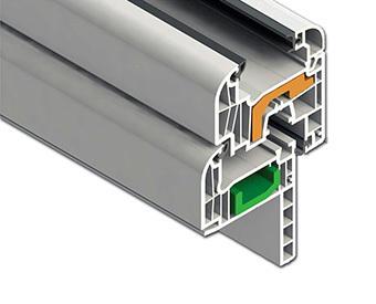 [innovation] Une fenêtre PVC + performante et + écologique grâce aux renforts en fibres végétales | Menuiseries innovantes | Scoop.it