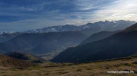 Un plan de paysage pour les Véziaux d'Aure   Vallée d'Aure - Pyrénées   Scoop.it