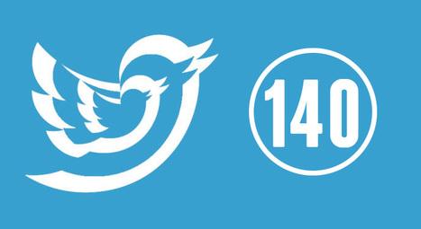 Limite de caractères sur Twitter : du changement pour bientôt !   Internet world   Scoop.it